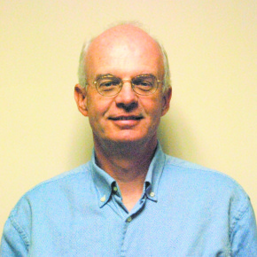Granville supervisor Matt Hicks