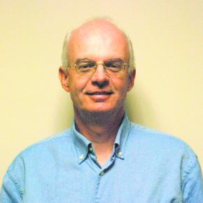 Supervisor-elect Matt Hicks