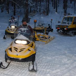 border riders grooming arsenal