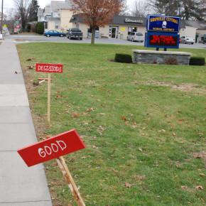 sadd signs