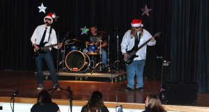 Battle of the Bands 2010