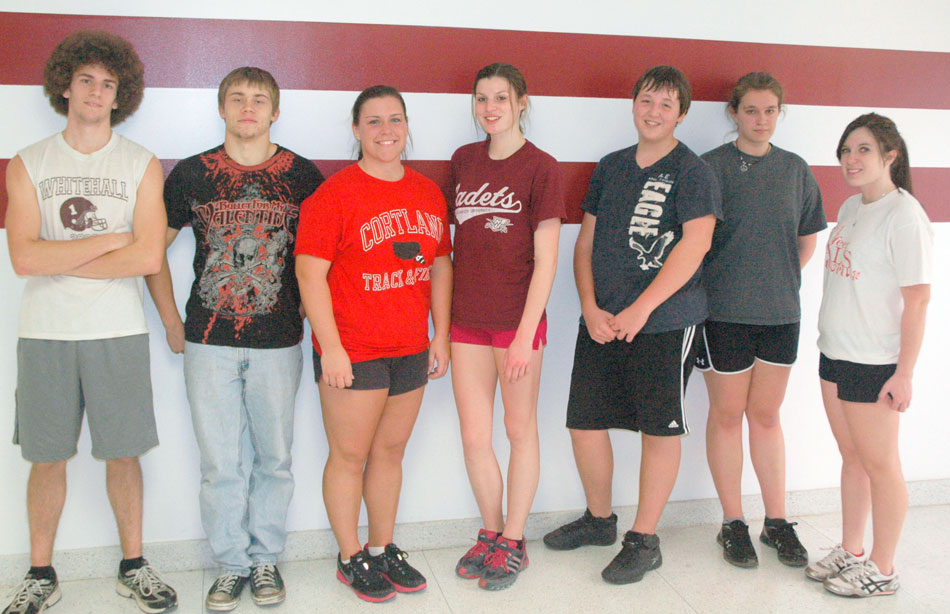 Railroader preview: indoor track and field