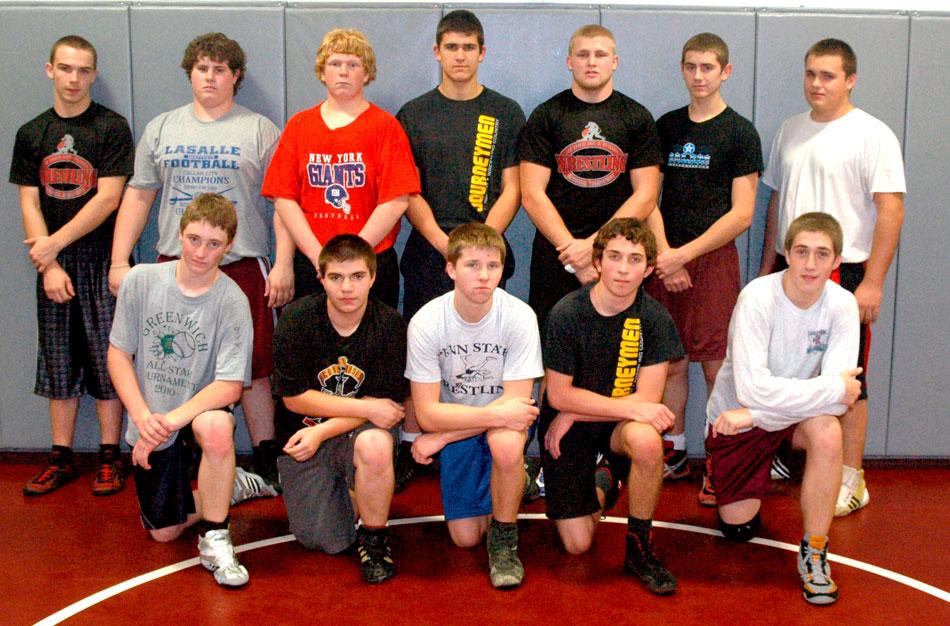 Railroader preview: wrestling