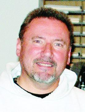 Mayoral candidate Brian LaRose.