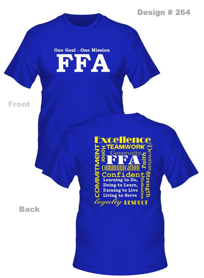 T shirt winner manchester newspapers for Ffa t shirt design