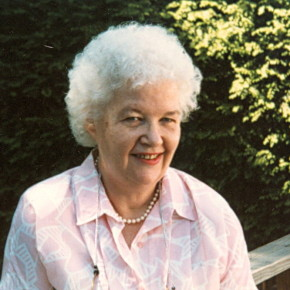 Frances Holt Carpenter Roberts, 83