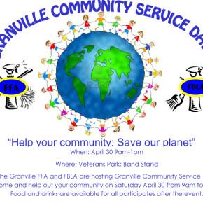 Community Service Day 2011 web