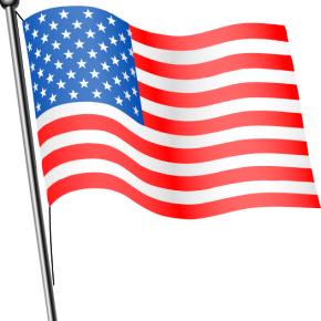flag web size