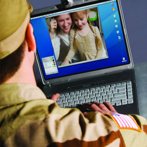 webcam user