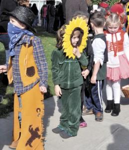 Halloween events on tap around the region