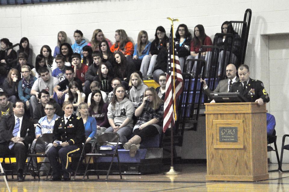 GHS 'Adopt' effort steps up again