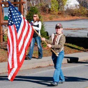 vets-flag-bearer