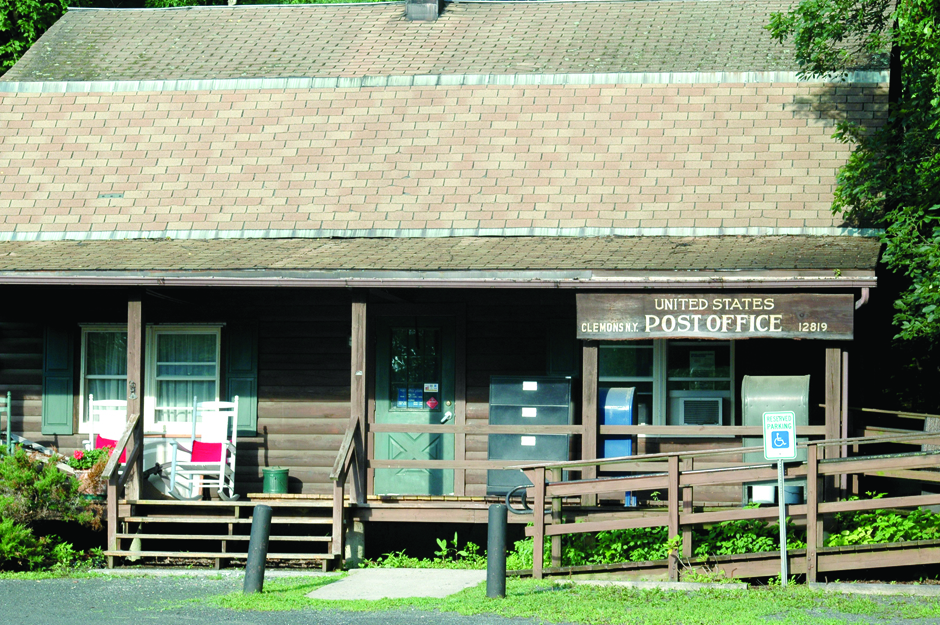 Clemons Post Office to close: Low mail volume cited; last day open is Jan. 6
