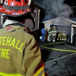 Smith Street Fire
