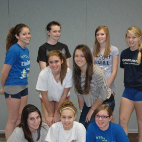 Sports-Varsity Cheerleading Preview