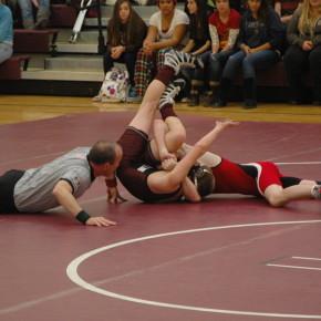 Sports-wrestling 008