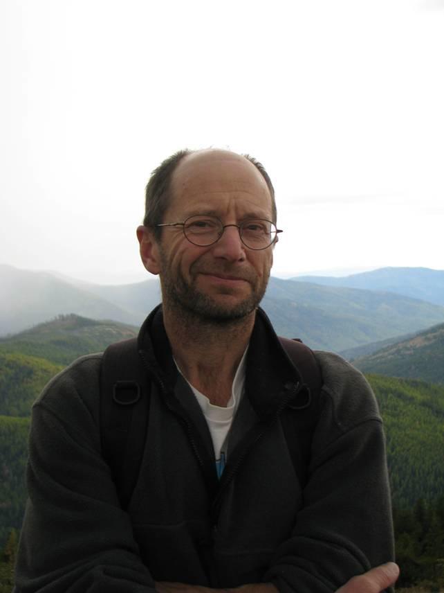 Nature writer to speak at GMC