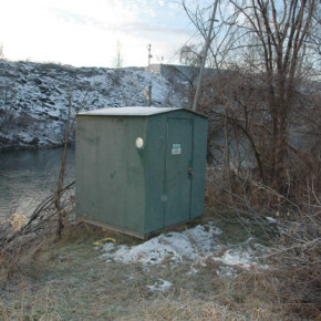 USGS Water Gauge (1)