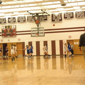 Girls Basketball 009