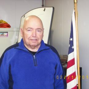 Candidate pic Ken Bartholomew