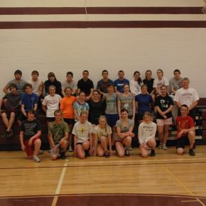 Track team (1)