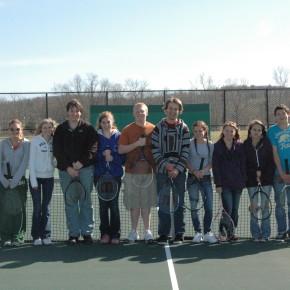 tennis team 001