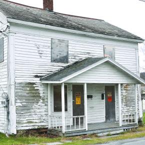 Abaondoned House 3