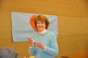 Mettawee's founding principal retiring