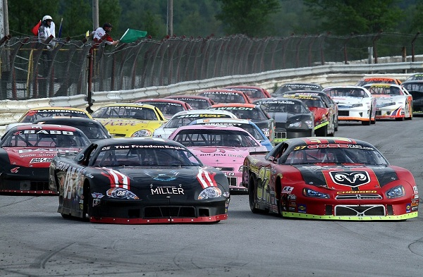 Devil's Bowl season gets green flag this Sunday