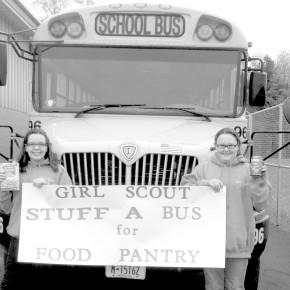 stuff a bus 2012