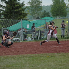 Sports softball 020