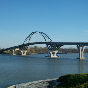 Guided tours of Lake Champlain Bridge