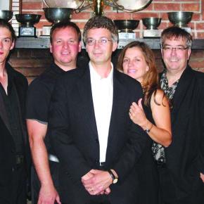 Jonathan Newell Band