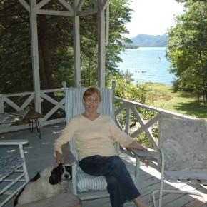 Marian Knight Oral History