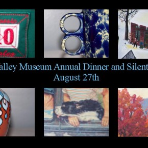 Graphic for Slate Valley auction