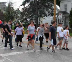 CROP Walk 2010