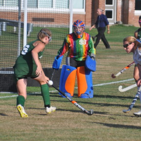 Field Hockey - Bikes 010