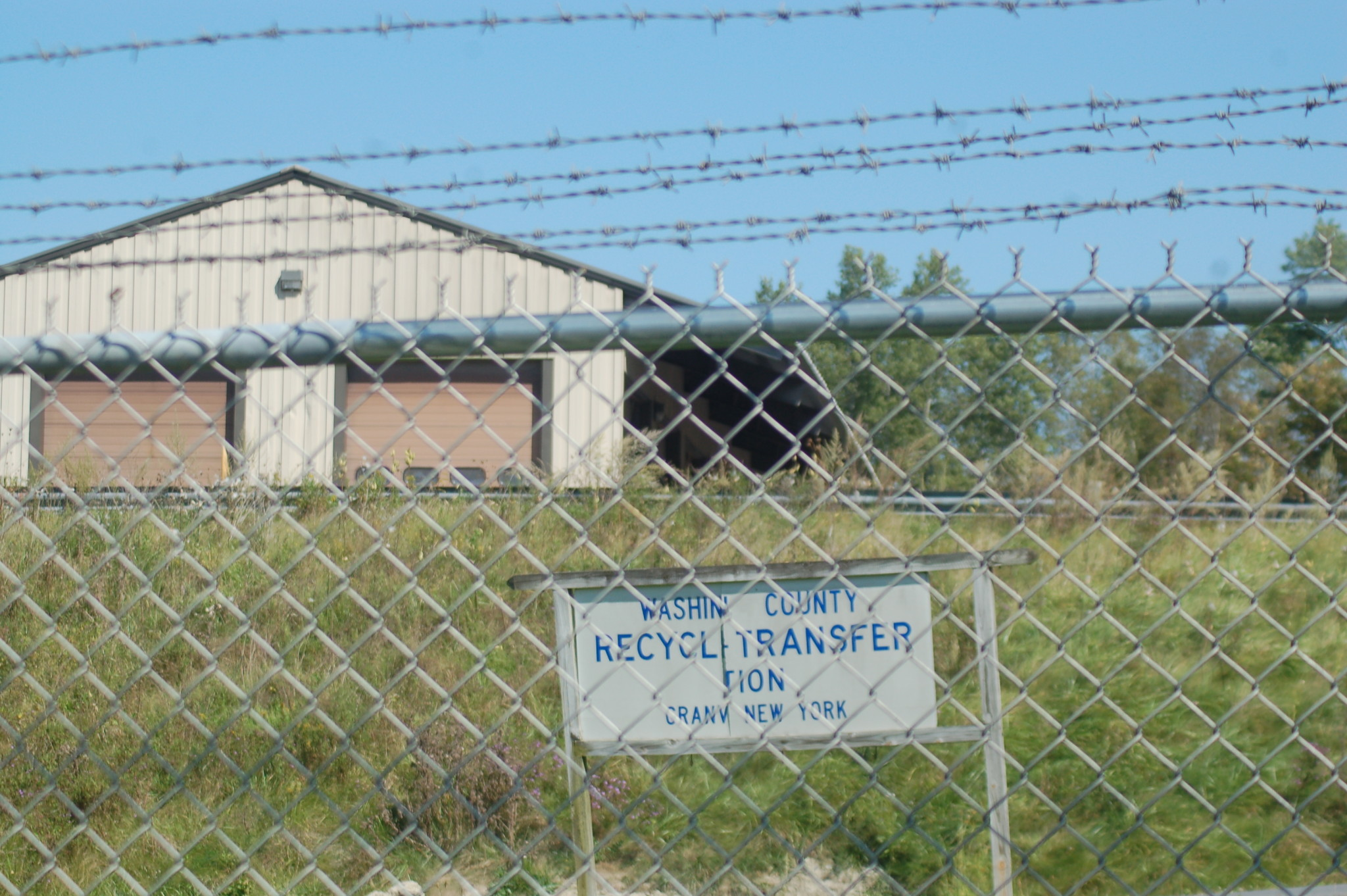 County supervisors examine transfer stations' role-again
