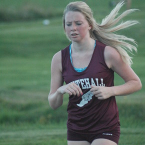 Sports X-C Taryn Tracy