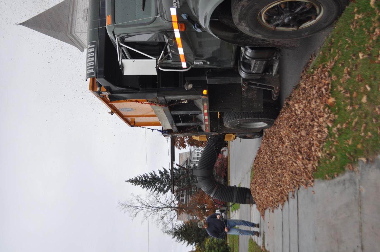 Compost-al service