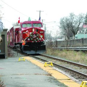 Holiday Train 002