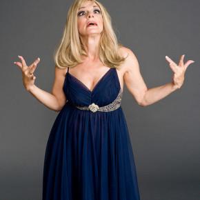 Laura Roth as Barbara Streisand