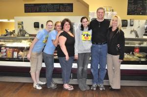 Schoony's wins county business prize