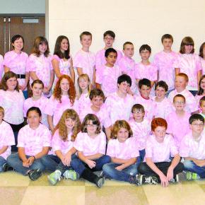 school pink 007