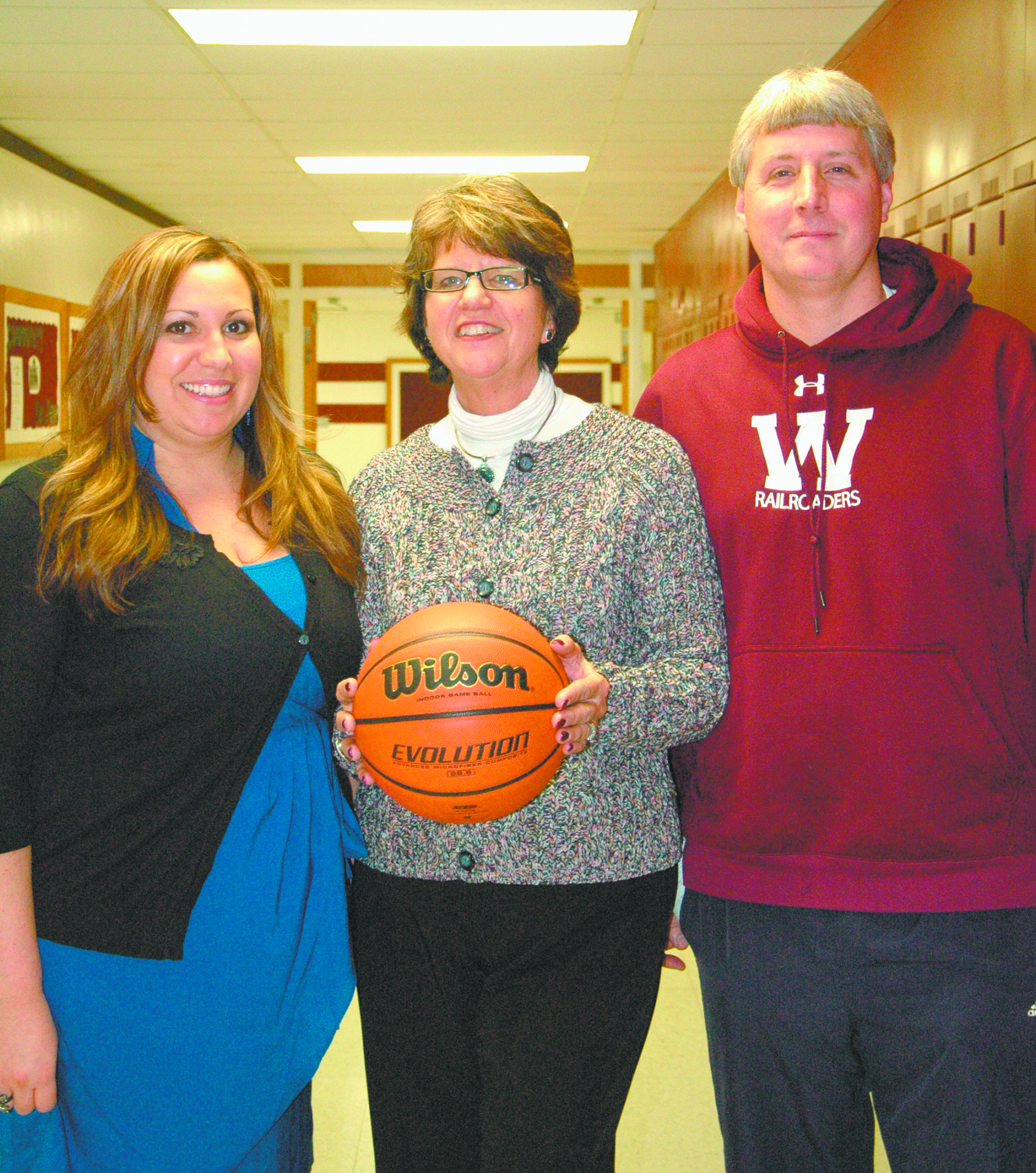 Teachers to square off for good cause