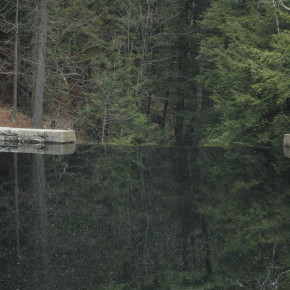 Pike Brook Dam