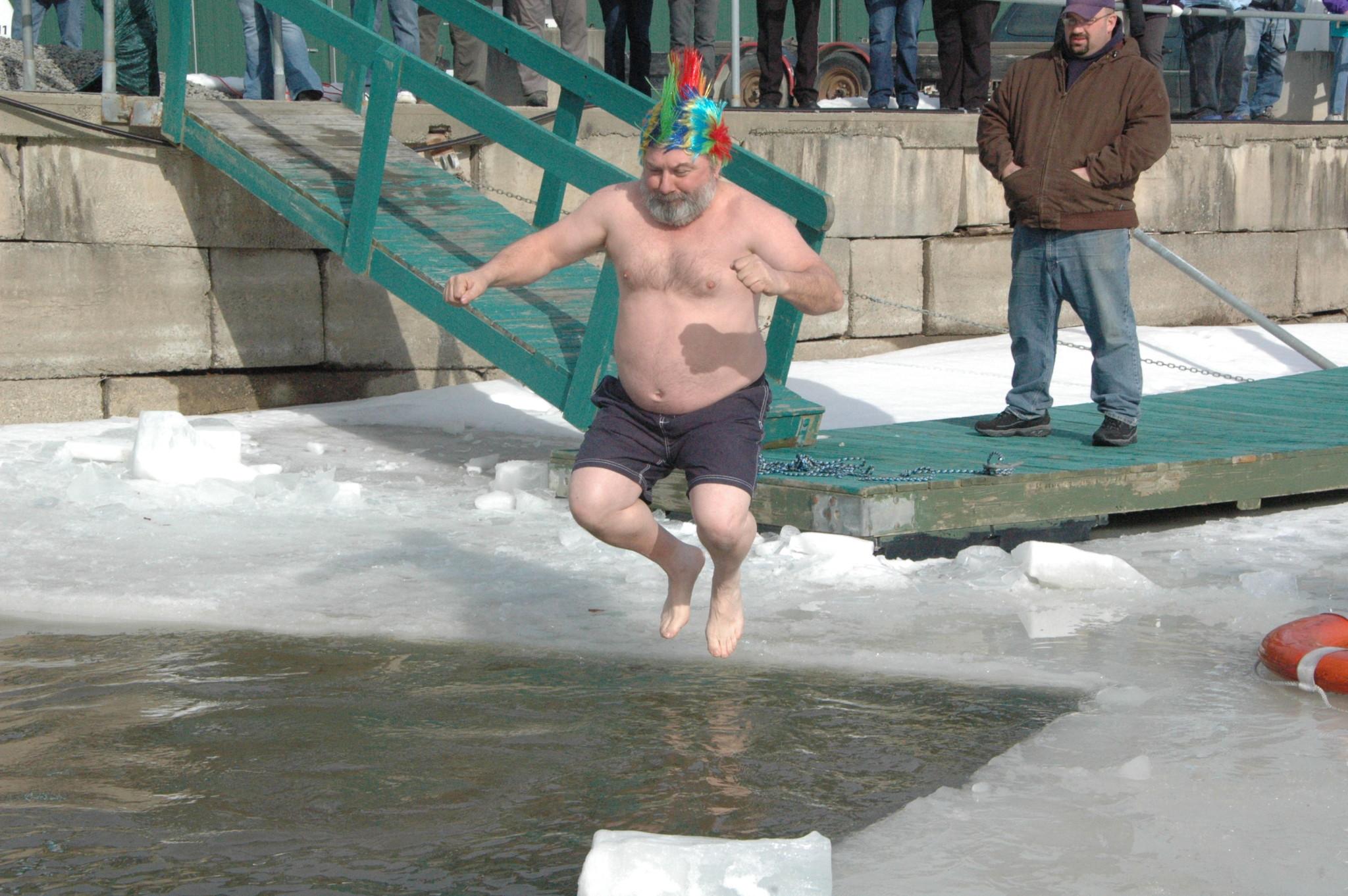 Crowds enjoy annual Winter Festival