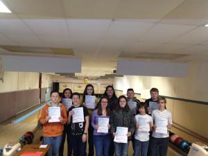 Essay finalists (D-II)