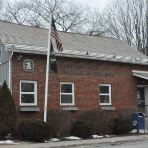post office 001