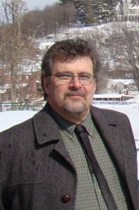 Pete Telisky
